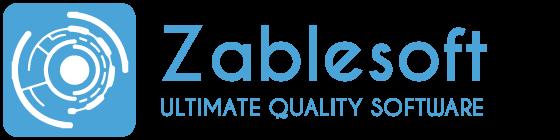 Zablesoft Logo