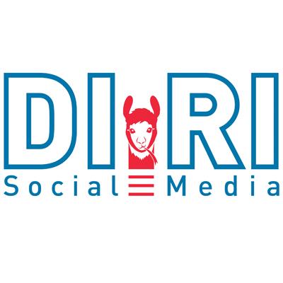 Di.Ri Social Media Logo