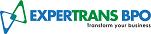 Expertrans BPO Logo