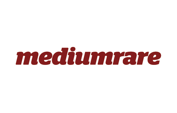Mediumrare Logo