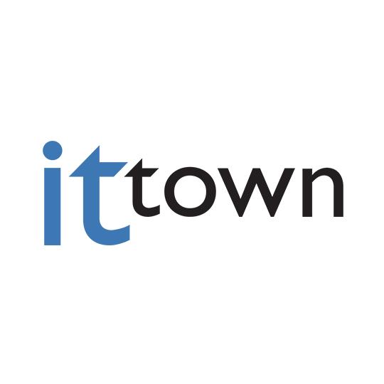 IT-Town Logo
