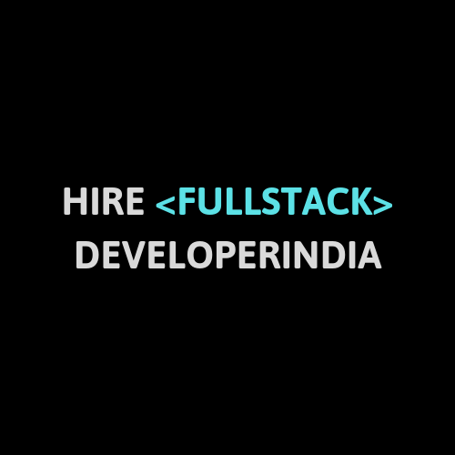 Hire Full Stack Developer India
