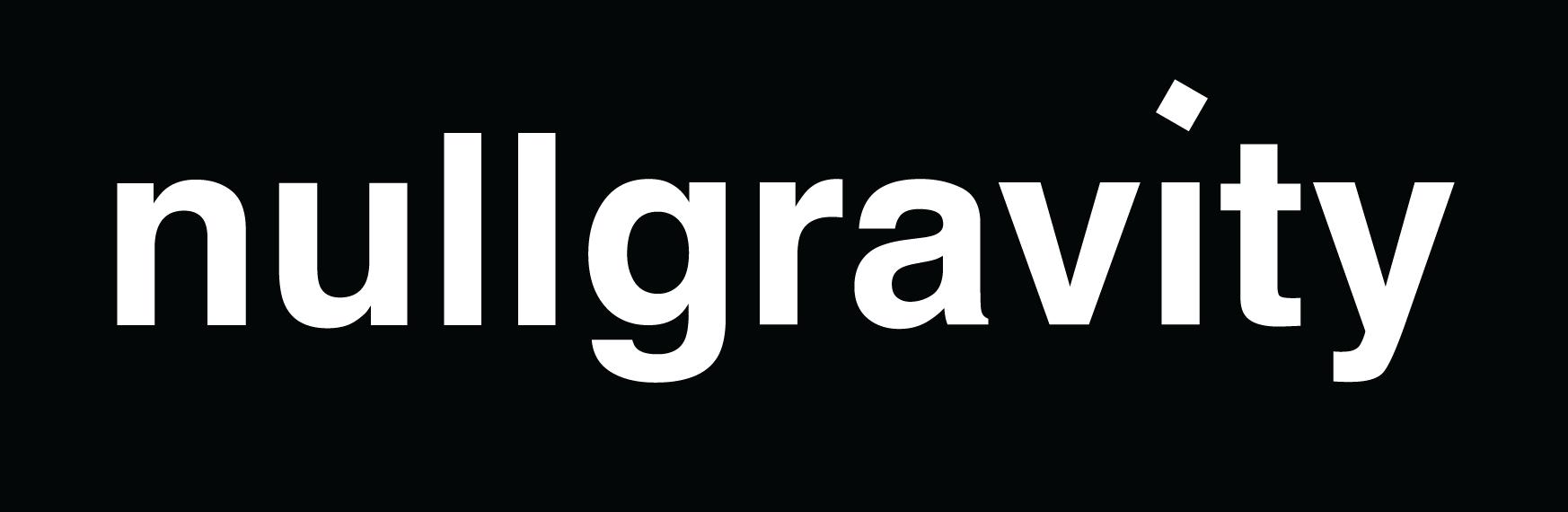 Nullgravity Logo
