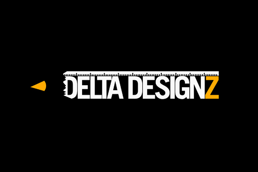 Delta Designz Logo