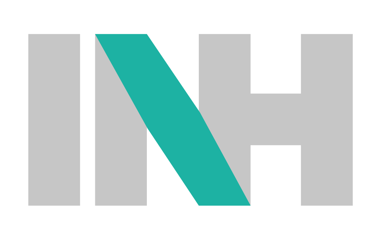 Inhouse Digital Brand Agency Logo