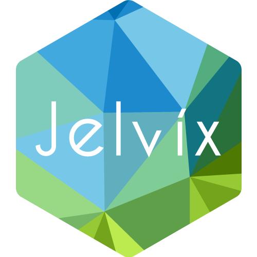 Jelvix Logo