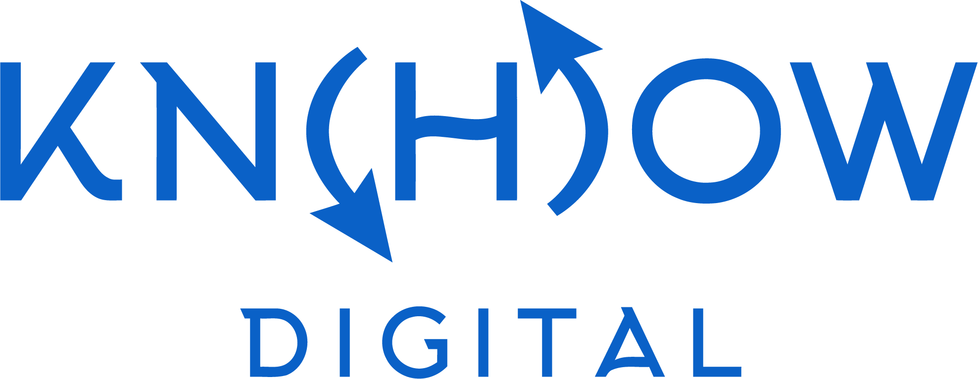 Know-How Digital Logo