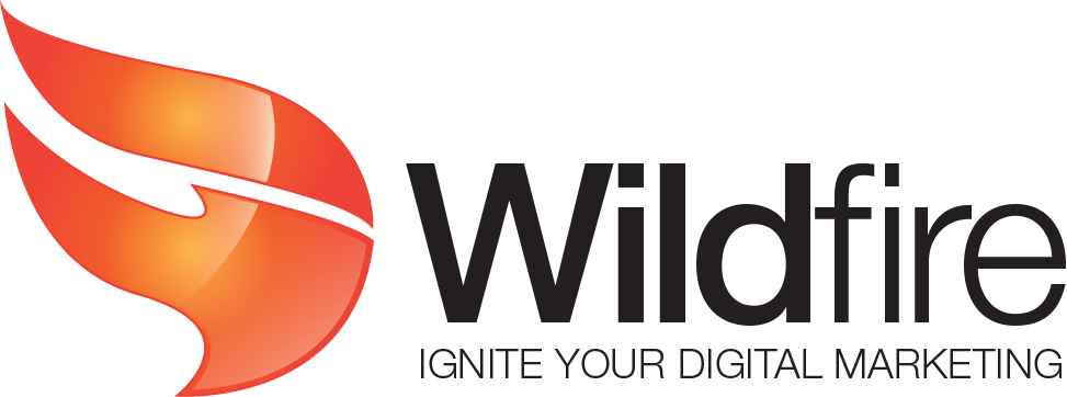 Wildfire Marketing Logo