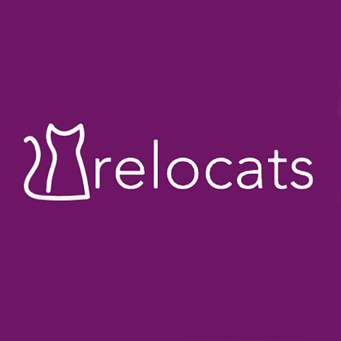 Relocats Logo