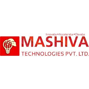 Mashiva Technologies Pvt. Ltd. Logo