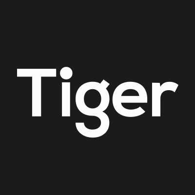 Tiger LLC logo