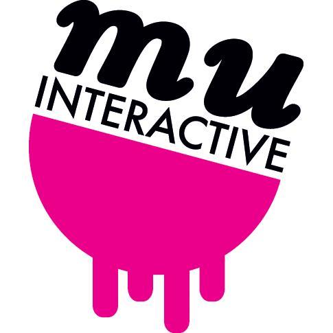 MU Interactive Logo