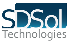 SDSol Technologies Logo