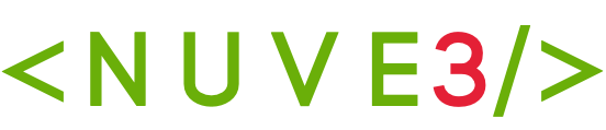 NUVE3 Logo