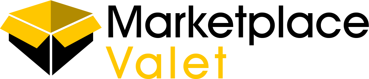 Marketplace Valet logo