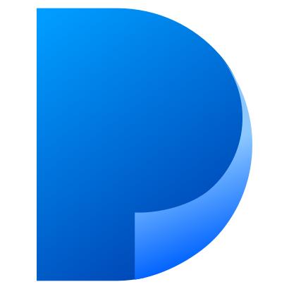 Praktika.Design Logo
