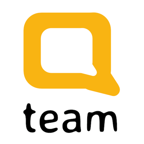 QTeam Software Solutions Logo