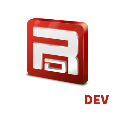 Reservoir Dev Logo