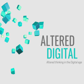Altered Digital Logo