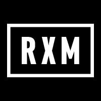 RXM Creative Logo