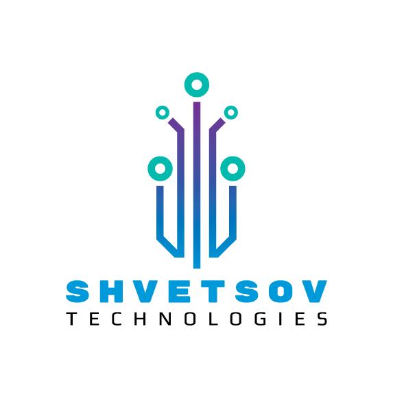 Shvetsov Technologies Logo
