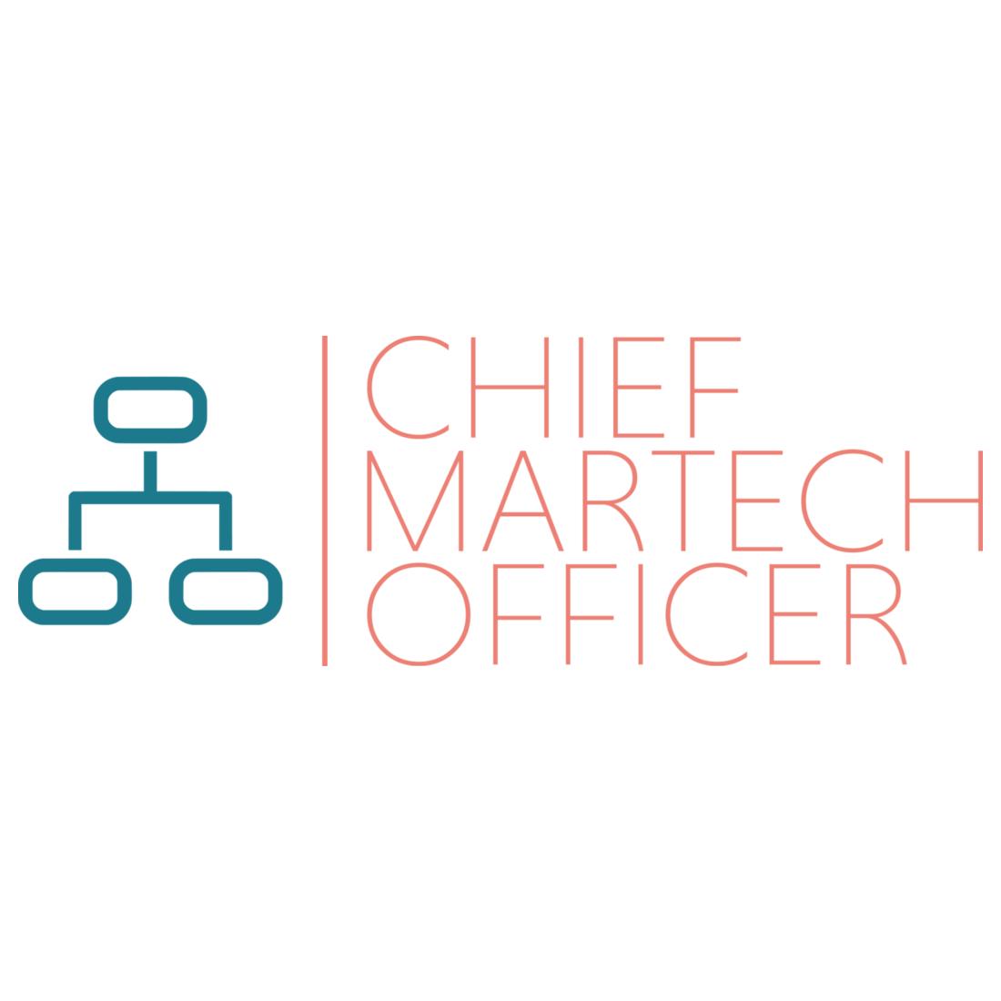 Chief Martech Officer Logo