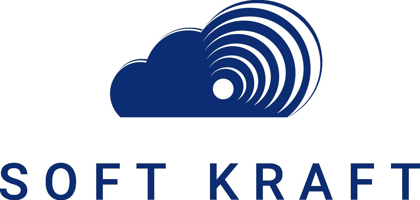 SoftKraft Logo