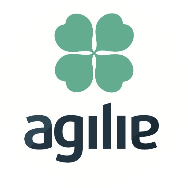 Agilie Logo
