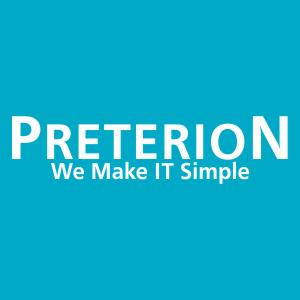 Preterion Logo