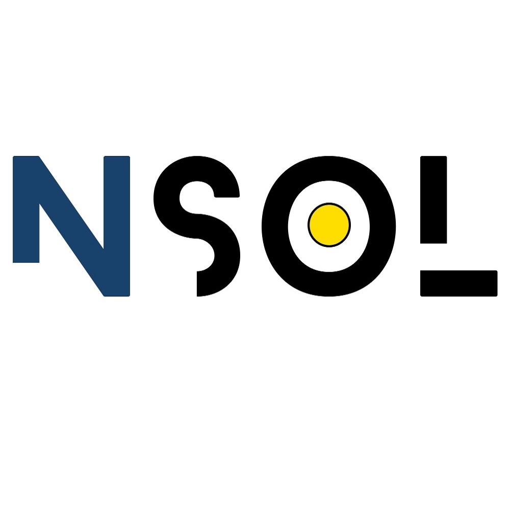NSOL | Niku Solutions Pte Ltd Logo
