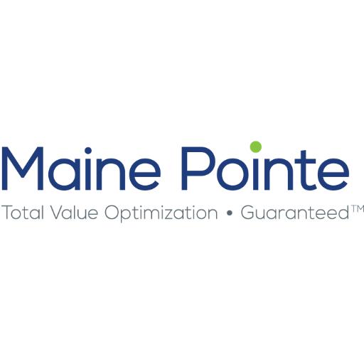 Maine Pointe LLC Logo