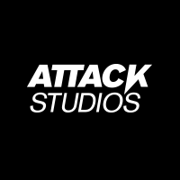 Attack Studios Logo