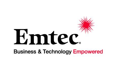 Emtec Inc. Logo