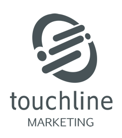 Touchline Marketing Logo
