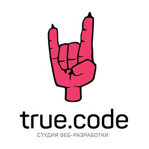 true.code Logo