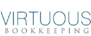 Virtuous Bookkeeping Logo