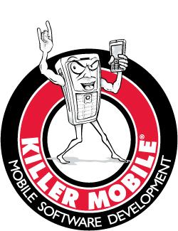 Killer Mobile Software Logo