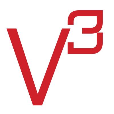 V3 Digital Inc. Logo