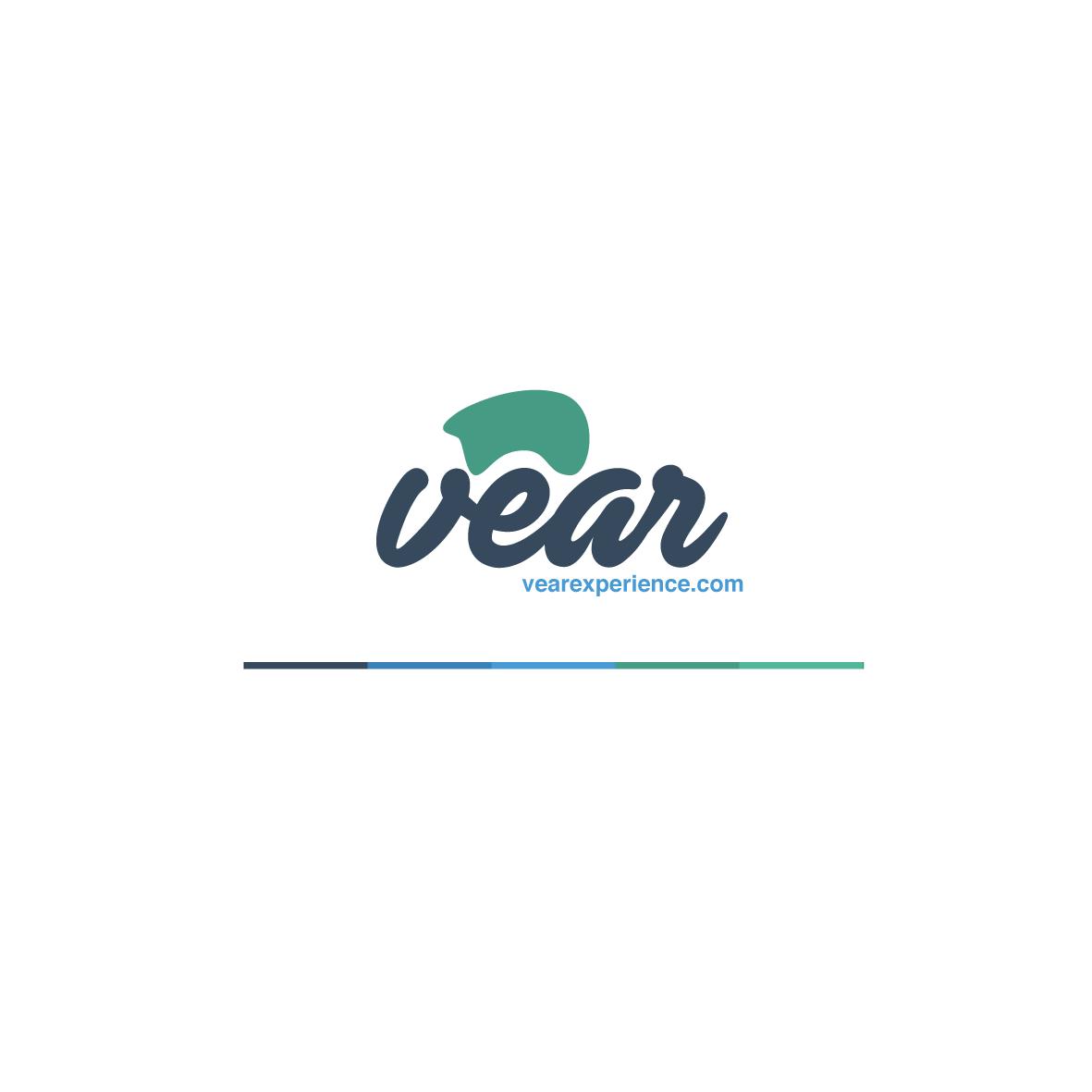 VEAR EXPERIENCE Logo