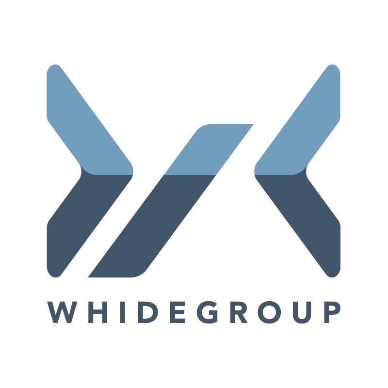 Whidegroup Logo
