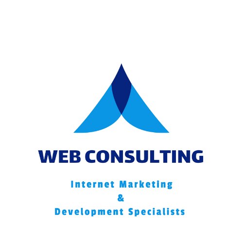 Web Consulting Agency Logo