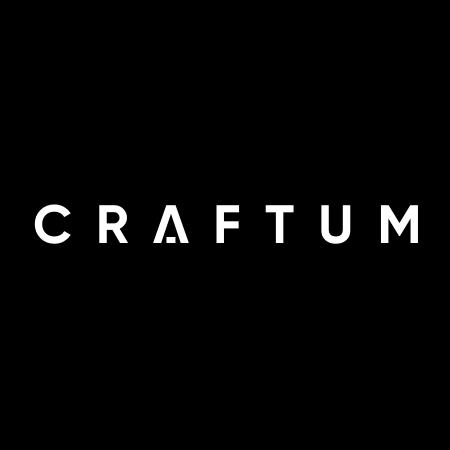 Craftum Logo