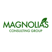 Magnolias Consulting Group Logo
