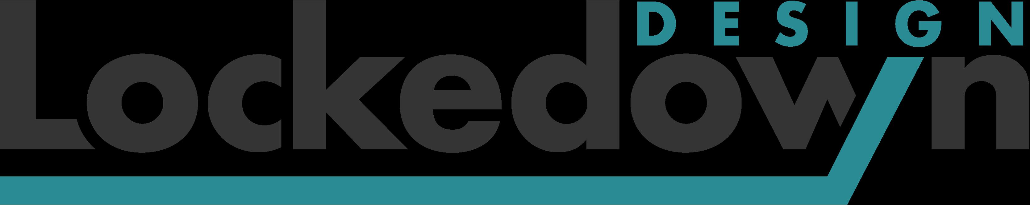Lockedown Design & SEO Logo