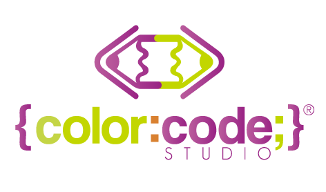 Color Code Studio Logo