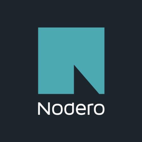 Nodero Logo