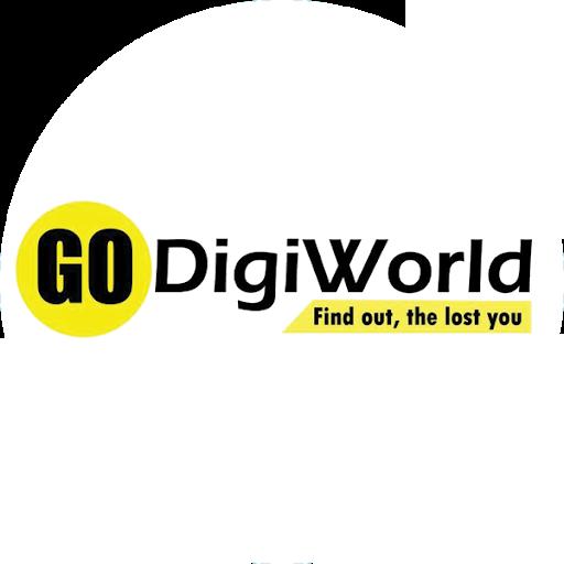 Godigiworld Logo