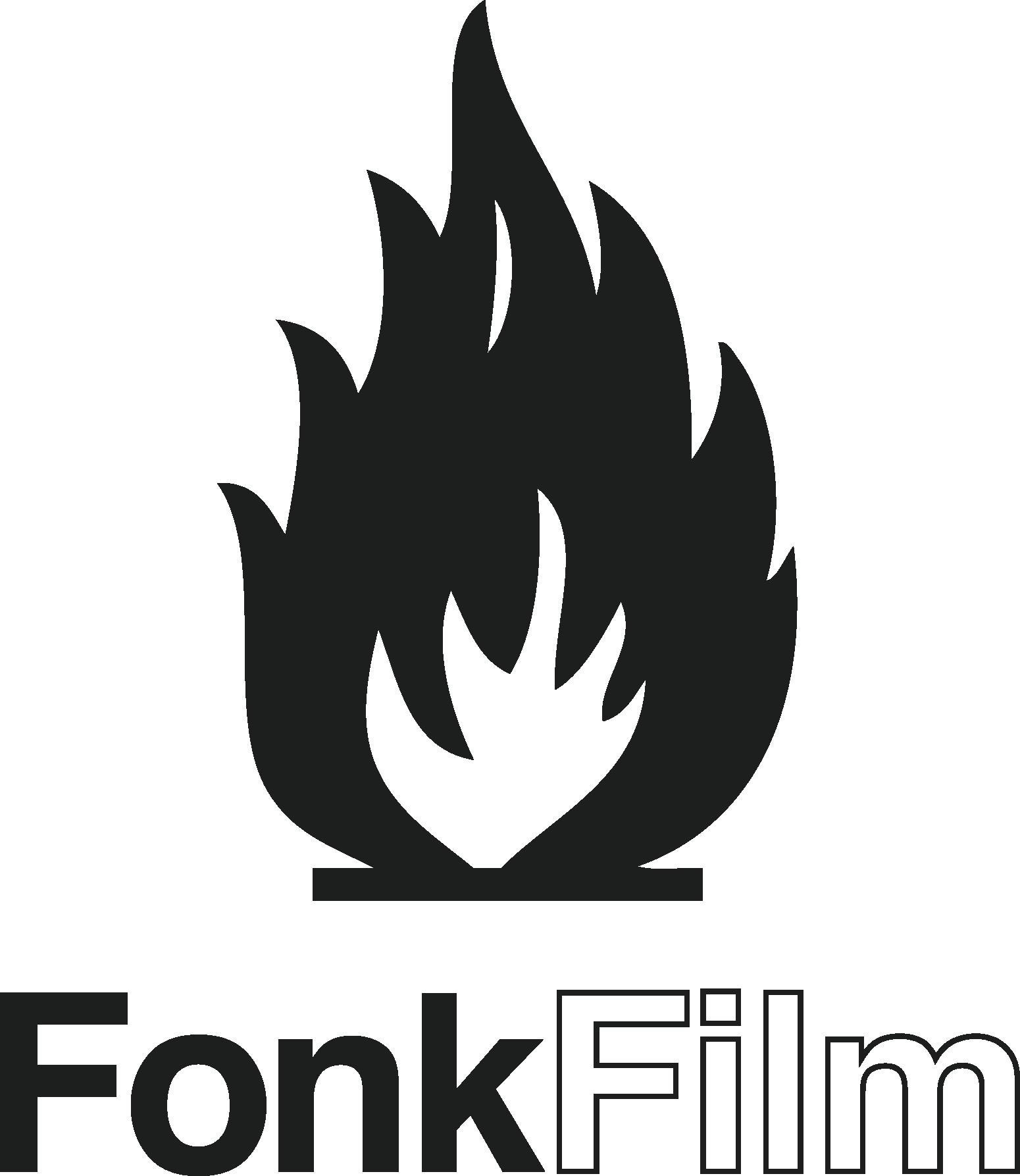Fonk Film Logo