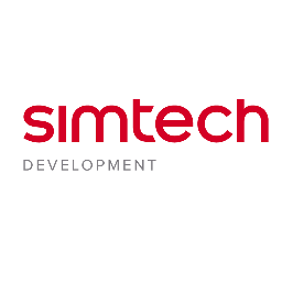 Simtech Development Logo