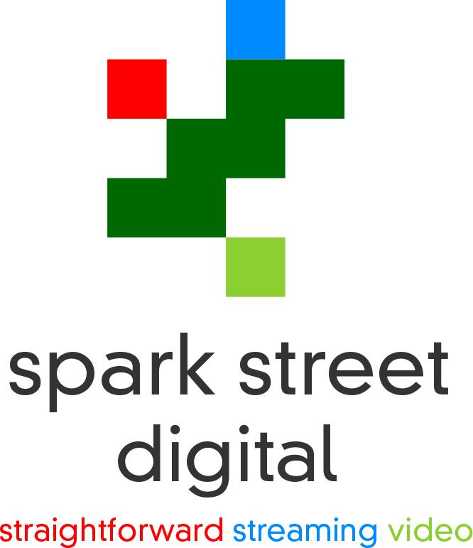 Spark Street Digital Logo